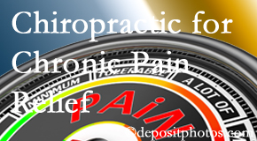 Colorado Springs back pain and chronic pain often find relief at The Chiropractic TRUhealthDR without opioids.