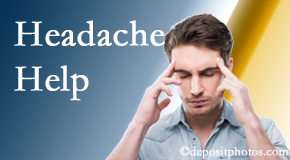 The Chiropractic TRUhealthDR offers relieving treatment and beneficial tips for prevention of headache and migraine.