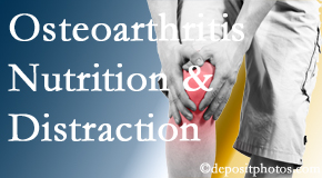 The Chiropractic TRUhealthDR offers several pain-relieving approaches to the care of osteoarthritic pain.