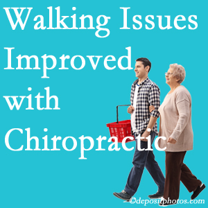 If Colorado Springs walking is an issue, Colorado Springs chiropractic care may well get you walking better.